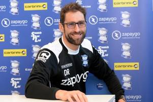 ex-birmingham city man linked with gary rowett and derby county reunion
