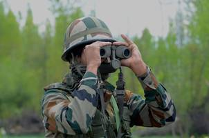 Indian army summit weighs up Pakistan, China threat