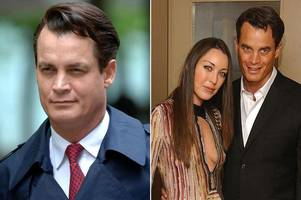 Billionaire playboy Matthew Mellon dead aged 53 after losing drug battle at rehab clinic in Mexico