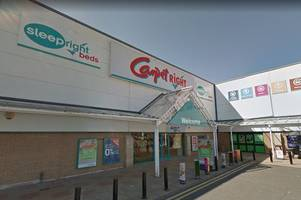 councillor will voice concerns to carpetright amid wishaw job loss fears