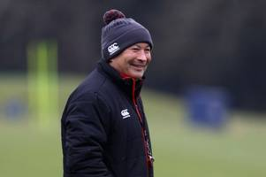 Scotland fans who 'abused England rugby coach Eddie Jones' to appear in court