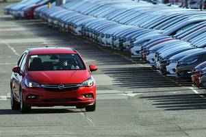 Vauxhall 'terminating' all dealerships in UK amid plummeting sales