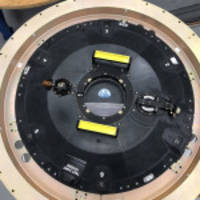 mission to the moon: stratasys joins forces with lockheed martin and padt to engineer advanced 3d printed parts for nasa's orion mission