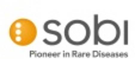 Sobi Receives Approval from Health Canada for Once-Daily Dosing of Orfadin® (nitisinone) for the Treatment of HT-1