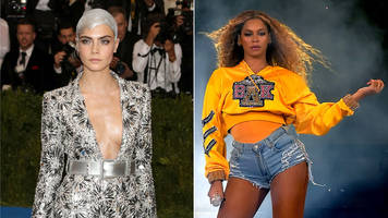 Coachella: Is Cara right about Coachella being 'anti-LGBT'?