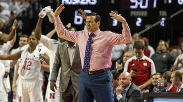 Nebraska Gives Coach Tim Miles One-Year Extension Through 2020-21 Season