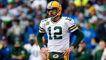 report: aaron rodgers's displeasure with packers' roster moves complicating contract negotiations