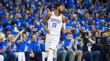 the oklahoma city thunder and the arrival of playoff p