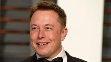 elon musk: just walk out of bad meetings