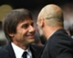 man city are set up to dominate, says conte