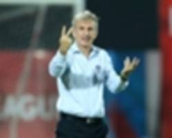 super cup: time for albert roca to pull one over east bengal after two setbacks