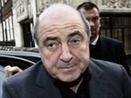 boris berezovsky killed when he decided to return to russia, moscow prosecutor