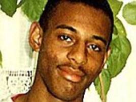 How poignant to glimpse Stephen Lawrence in a fading family video...CHRISTOPHER STEVENS reviews