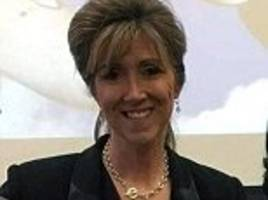 Who is Southwest Airlines pilot Tammie Jo Shults?