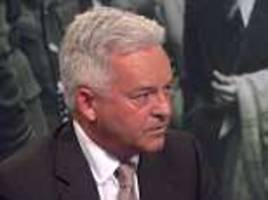 alan duncan would not be able to meet windrush immigration tests