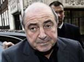 boris berezovsky was killed when he decided to return to russia