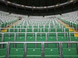 premier league back government opposition to safe standing trials