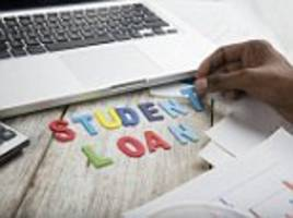 Interest rate on student loans for the youngest graduates going up to 6.3% from September