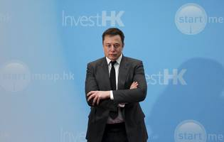Elon Musk wants to ramp Model 3 production while it's already struggling — but his plan doesn't make sense (TSLA)