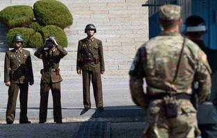 Is the War Between North and South Korea Finally Over?
