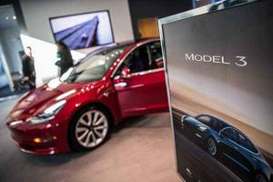 tesla in trouble - as musk ditches robot support