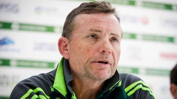 Cricket Ireland: Graham Ford schedules warm-up games before Pakistan Test