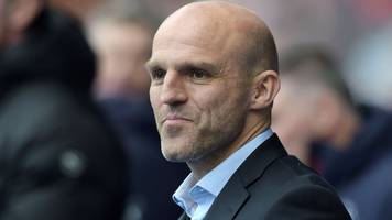 rangers 'lack leadership from top down' after duo suspended - alex rae