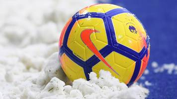 Premier League winter break set to be introduced for 2020
