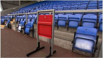 Premier League clubs want more evidence on safe standing