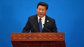 Chinese President Xi Jinping To Visit North Korea 'Soon'