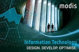 Modis launches in Singapore to support technology consulting and professional staffing services