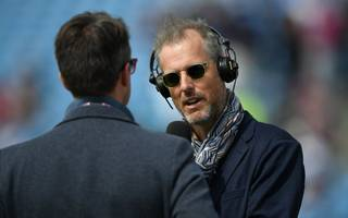 chris tremlett: ed smith would be ideal selection for england
