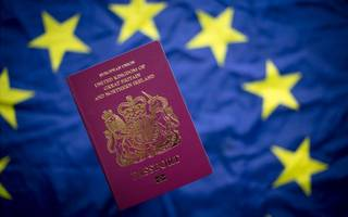de la rue opts not to appeal losing out on the new uk passport contract