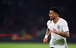england need a miracle to win world cup, says kyle walker