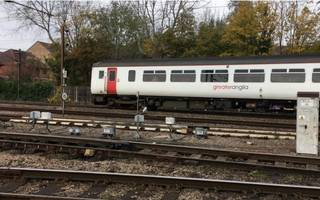 greater anglia facing 24-hour may strike in role of the guard row