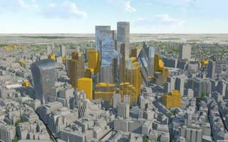 How London's skyline is going to change over the next decade