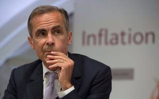 Inflation falls steeply: Here's what economists think the BoE will do