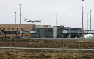 """man behind """"bitcoin heist"""" evades capture in iceland on same plane as pm"""