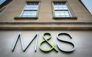M&S ditches director (and Twitter finds out before investors)