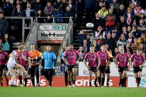 hull fc have been average so far and lee radford and his players know they must do better