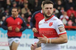 hull kr and thomas minns make joint statement after failed drugs test