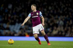 pfa championship team of the year snub for aston villa - who should have been included?