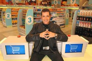 Dale Winton dead: National Lottery and Supermarket Sweep presenter dies aged 62