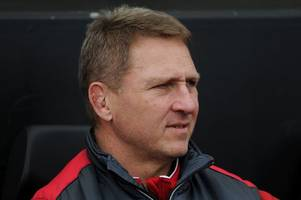 johan ackermann q&a: gloucester rugby head coach on why semi-final is toughest game, what it takes to win one, big selection calls and familiar opponents