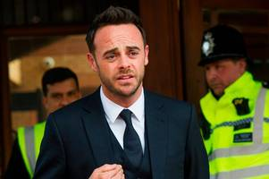 Ant McPartlin got off lightly and should have faced two years in jail says Mr Loophole lawyer