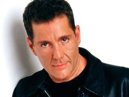 Dale Winton dead as popular Supermarket Sweep presenter passes away aged 62