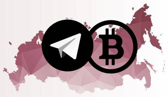 telegram's pavel durov is using bitcoin to bypass russian sanctions
