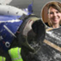 southwest airlines passenger tells why jennifer riordan couldn't be saved