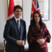Busy London schedule for Prime Minister Jacinda Ardern who meets the Queen tonight