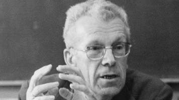 Hans Asperger 'collaborated with Nazis' in WWII